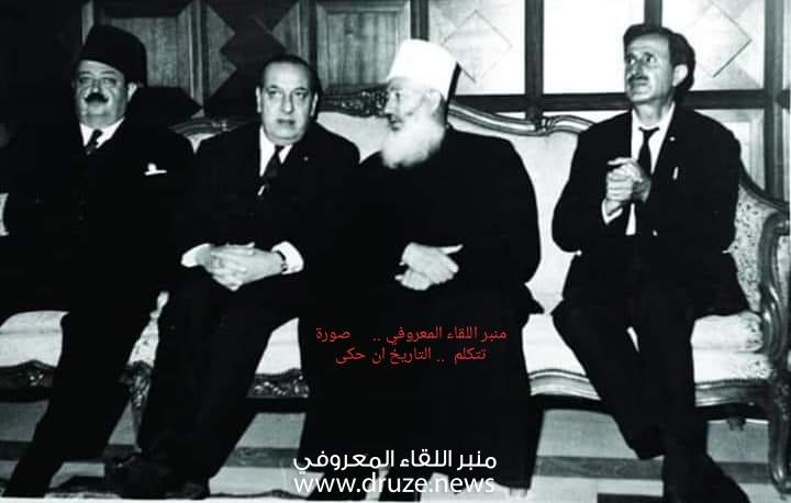 *ما هو الحل  لملف مشيخة العقل !!! *دانيل عبد الخالق*