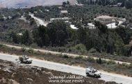 اسرائيل تحصن حدودها.. شمال لبنان، تحت الارض!!