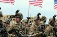 امريكا مرتعبة..!! وتعزز وجودها العسكري في لبنان..