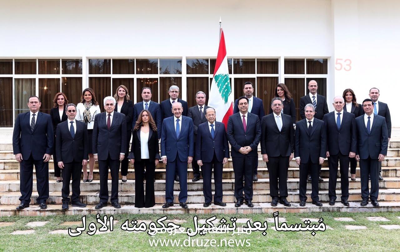الرئيس سليمان ..انقذوا لبنان !! / عامر زين الدين