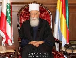 بقوة الايمان.. نسأل الجميع، سماحة شيخ العقل الشيخ نعيم حسن..