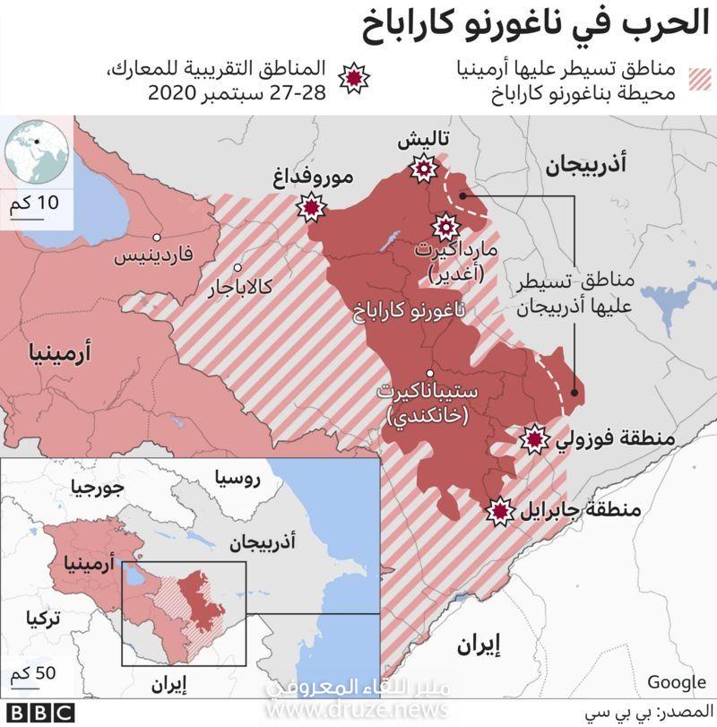 الصراع الشيعي او الإيراني ... بقلم ثائر الحسيني !!