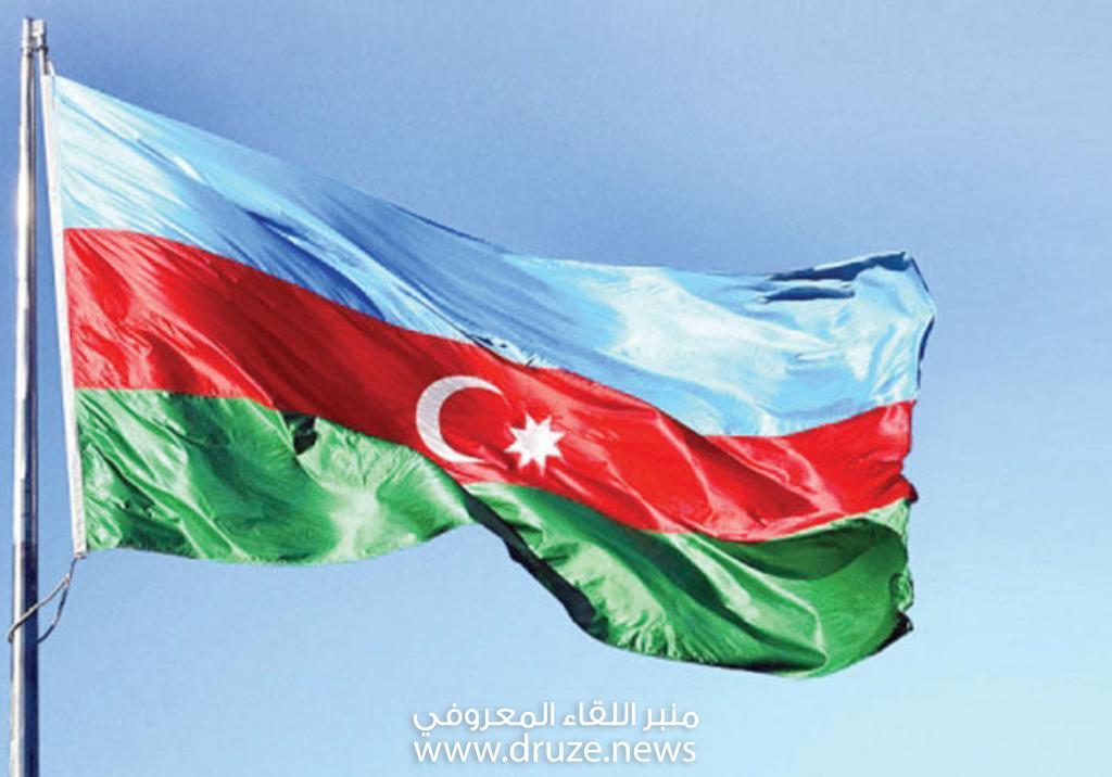 ارمن لبنان الى اين .. !! في حرب الاذربيجانية ..=